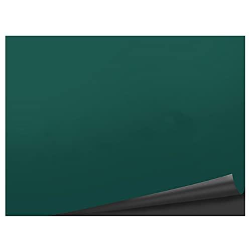 Pizarra Magnética, Pizarra Blanca Grande, Pizarra Magnética, Pizarra de Oficina, Pizarra Blanca Autoadhesiva Suave Y Resistente A Las Manchas Que se Puede Cortar, Pizarra de Mensajes Recordatori