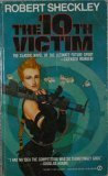 The 10th Victim 0451149696 Book Cover