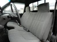 Durafit Seat Covers Made New product!! to fit San Antonio Mall Cab Pickup Regular 4 1989-1995