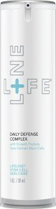 Lifeline Skin Care Daily Defense Complex