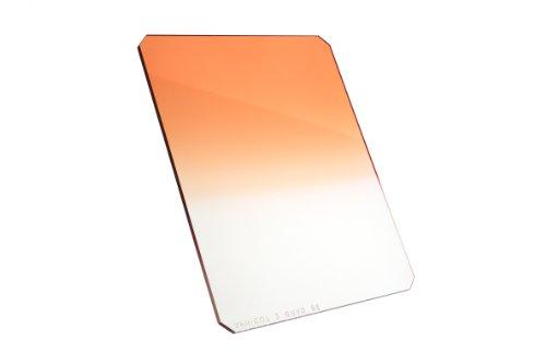 Formatt Hitech Apricot 3 - Filtro Degradado de transición Suave (165 x 200 mm), Color Albaricoque