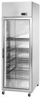 Congelador profesional 650 litros – acero inoxidable – con 1 ...