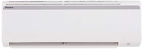 Daikin 1.5 Ton 2 Star Split AC (Copper FTQ50TV White)