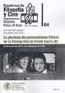 Mejor Filmografia De Frank Capra