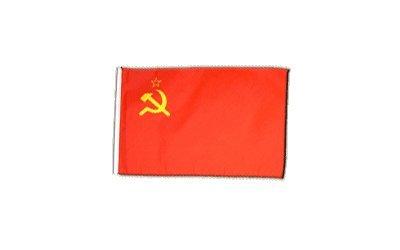 Fahne Flagge UDSSR Sowjetunion 30 x45 cm