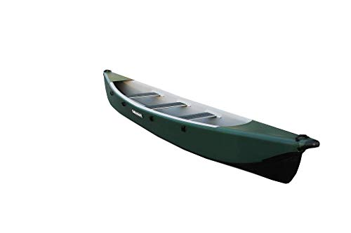 Kaitts Colorado Kanu Dropstitch Canadier Canoe Luftkanu Hartluftkanu
