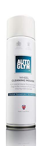 Autoglym 945107135 Wheel Cleaning Mousse 500ml