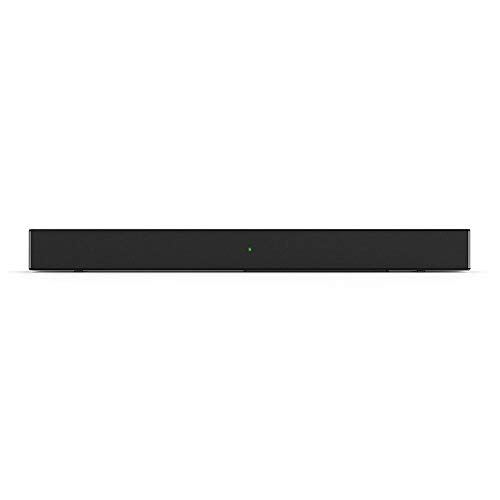 TCL Alto 3 2.0 Channel Home Theater Sound Bar with Bluetooth – TS3100, 21.5-inch, Black (TS3100-NA)