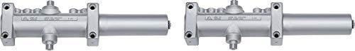 lowest Norton 7500 689 Institutional Door lowest Closer, 2021 Aluminum (2) outlet online sale