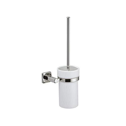 ZLININ Y-longhair 304 cepillo de inodoro de acero inoxidable extraíble para inodoro