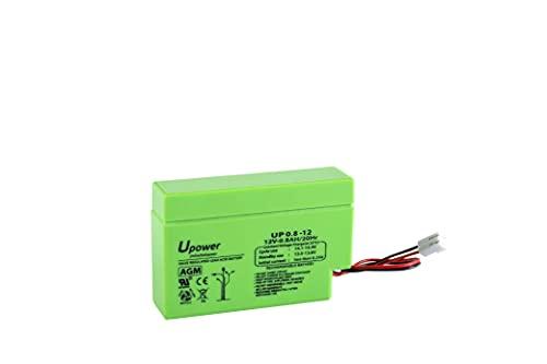 Oferta de Bateria Plomo Agm 0,8Ah 12V
