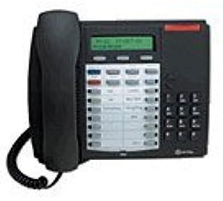 Mitel Superset 4025 - Digital Phone - Dark Charcoal Gray (53743C) Category: Digital Phone (Renewed)