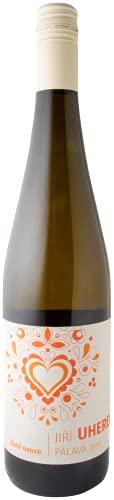 メチル・ウヘレク パラヴァ 750ml【白ワイン/中辛口/チェコ共和国/モラヴィア】【Mecl Uherek Palava】