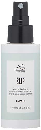AG Hair Repair Slip Vitamin C Dry Oil Spray, 3.4 fl. oz.