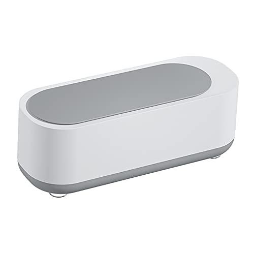 DeeRace 家庭用超音波ジュエリークリーナー45000Hz眼鏡洗浄機