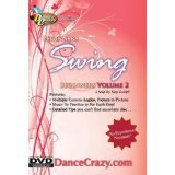 Learn to Dance Swing for Beginners Volume 2 (Volume 2)