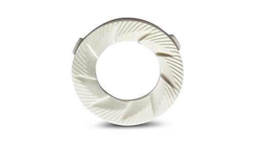 Anello in ceramica disco pasto Meal 48X 28per il meccanismo di Saeco Coffee in Shape