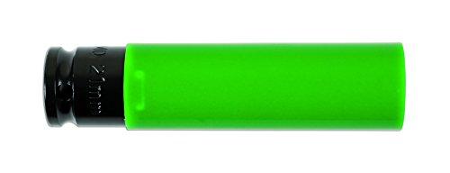 Laser 6910 Alliage d'écrou de Roue de Douille, 21 mm x 130 mm