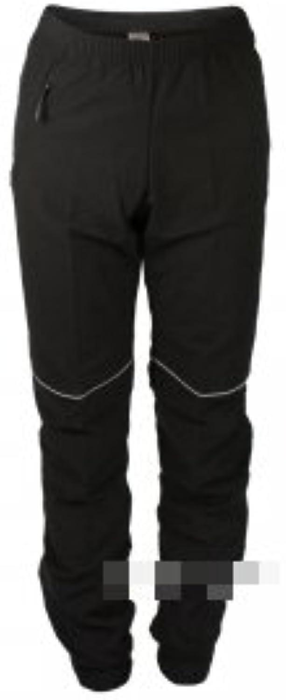 Hot Sportswear Stretch Langlaufhose Langlaufhose Langlaufhose Alaska Herren (Größe Farbe  50 - schwarz) B00N3PAHF2  Verkauf neuer Produkte f64f97