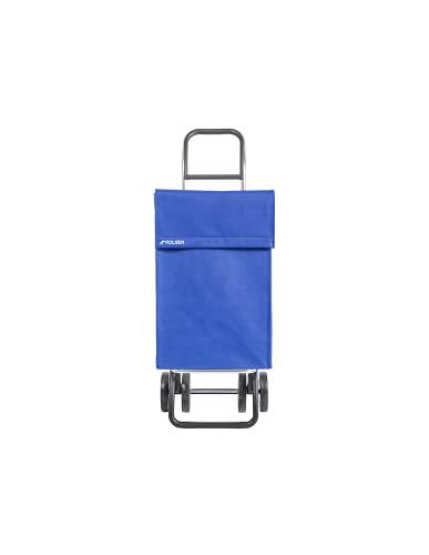 Rolser Carro Jean LN 4 Ruedas - Azul