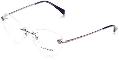 Versace Women's VE1248B Eyeglasses 52mm