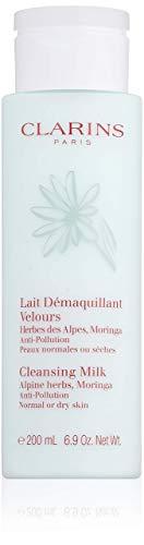 CLARINS Gesichtsreinigung Lait Démaquillant Velours Normal or dry skin 200 ml
