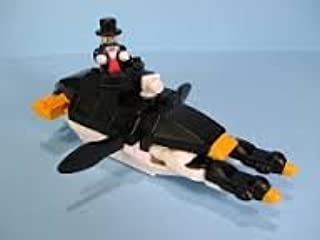 lego batman happy meal