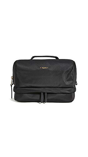 TUMI - Voyageur Selma Cosmetic Bag - Luggage Accessories Travel Kit for Women - Black