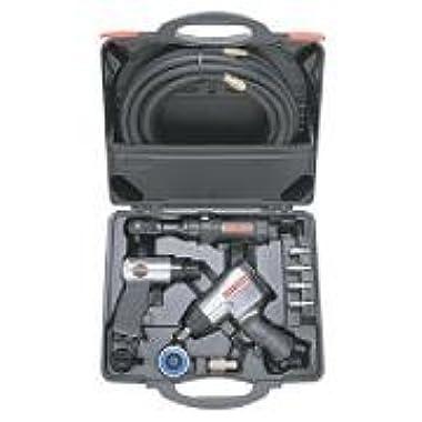 Craftsman 10 pc. Air Tool Set