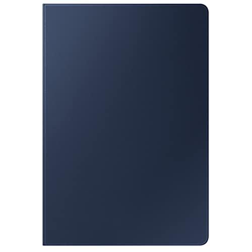 Samsung Book Cover EF-BT970 für das Galaxy Tab S7+ | Tab S7+ 5G, blau