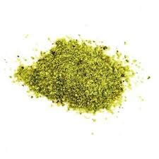 Pistache Poudre Verte - - , Sachet 250 g