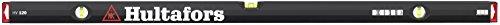 Hultafors handwerker waterpas, HV 120, 411401