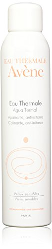 Avene Agua Termal Facial y Corporal en Spray, 300 ml