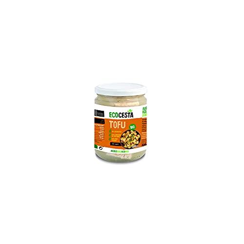 Ecocesta mejor cada día Mejor Cada Día Tofu Bio 430 g