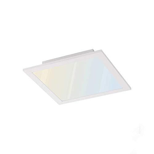 Leuchten Direkt Deckenleuchte 14530-16 Flat Deckenleuchten