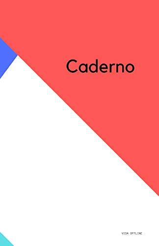 Caderno: Caderno Moderno de Cores Fortes Dot Grid Pontilhado