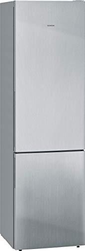 Siemens KG39EALCA iQ500 Freistehende Kühl-Gefrier-Kombination / A+++ / 168 kWh/Jahr / 337 l / hyperFresh Frischesystem / bigBox / LED-Innenbeleuchtung / superCooling