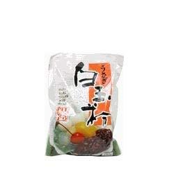 Kimura shiratamako farina di riso glutinoso - 250 g