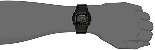 How Big is Casio G Shock Outdoor Watch Good for Hiking