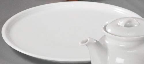 Thomas' Trend - Assiette Pizza 32 cm, Blanc