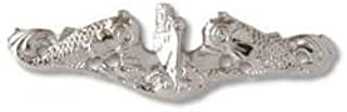 the submarine badge