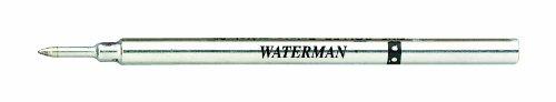 Waterman 11337 navulroller, fijne breedte, verschillende kleuren