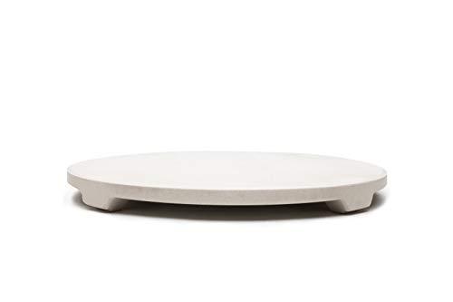 Cobb Pizzastein cordierit Keramik Pizza Backen Pizzabrett Keramikplatte Zubehör Grill Outdoor