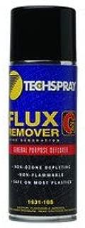 Tech Spray 1631-16S - Techspray 1631 Heavy Duty Flux Remover, Defluxer, G3, 16-oz. Aerosol