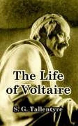 Life of Voltaire, The