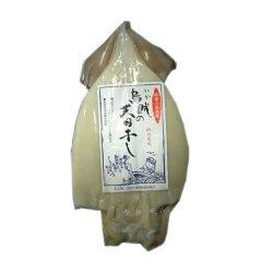 【石川県・小木漁港】能登のいか一夜干し 1枚(約200g) x 3袋