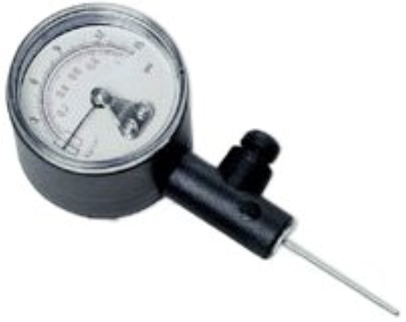Pocket Pump Pressure Gauge