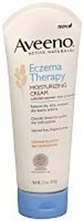 Aveeno Eczema Therapy Moisturizing Cream, 7.3 oz - 2pc