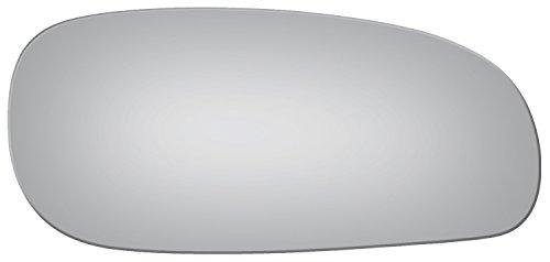 Mirrex 83220 Passenger Right Side Replacement Fitting 2001 2002 2003 Oldsmobile Aurora Mirror Glass