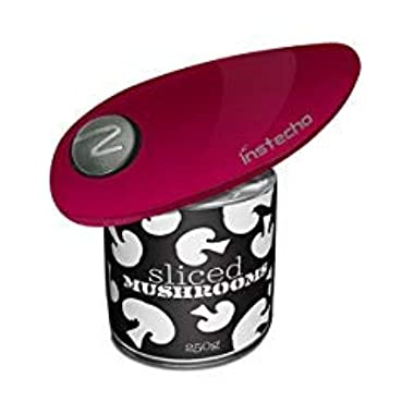 Electric Can Opener, Restaurant Can Opener, Smooth Edge Automatic Electric Can Opener. Chef's Choice